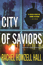 Image of City of Saviors