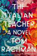 Image of The Italian Teacher Cover