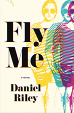 Fly Me Book Cover Image