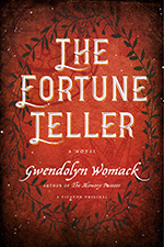 Book Cover Image of The Fortune Teller