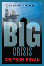Big Crisis Cover Image
