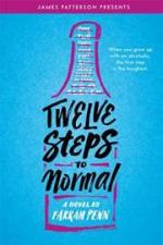 Image of Jacket Cover of Twelve Steps to Normal