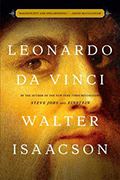 Book Cover Image of Leonardo da Vinci
