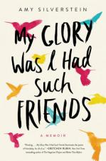 Image of book cover My Glory Was I Had Such Friends