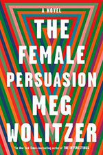 Image of Jacket Cover of The Female Persuasion