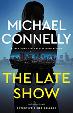 Jacket Cover of The Late Show