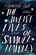 Jacket Cover of The Twelve Lives of Samuel Hawley